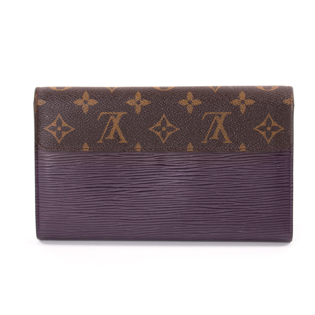 Louis Vuitton Marie Rose Wallet