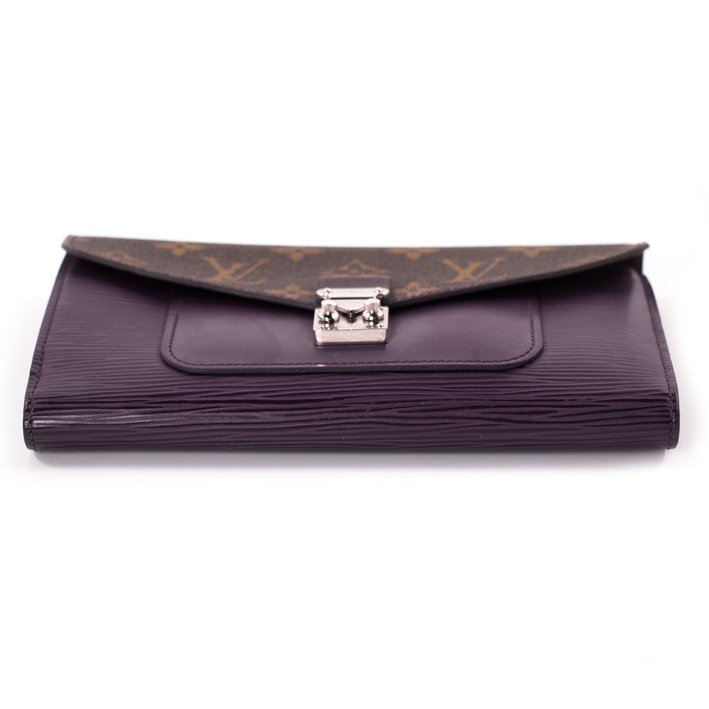 Louis Vuitton Marie Rose Wallet Accessories Louis Vuitton - Shop authentic new pre-owned designer brands online at Re-Vogue