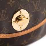 Louis Vuitton Monogram Tulum PM Shoulder Bag Bags Louis Vuitton - Shop authentic new pre-owned designer brands online at Re-Vogue