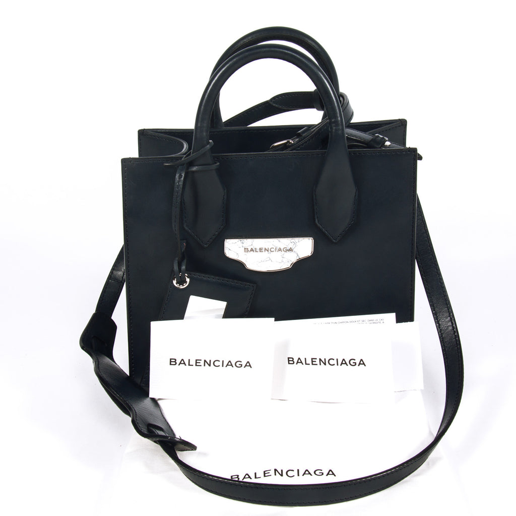 Balenciaga Padlock Nude Mini AA Bags Balenciaga - Shop authentic new pre-owned designer brands online at Re-Vogue