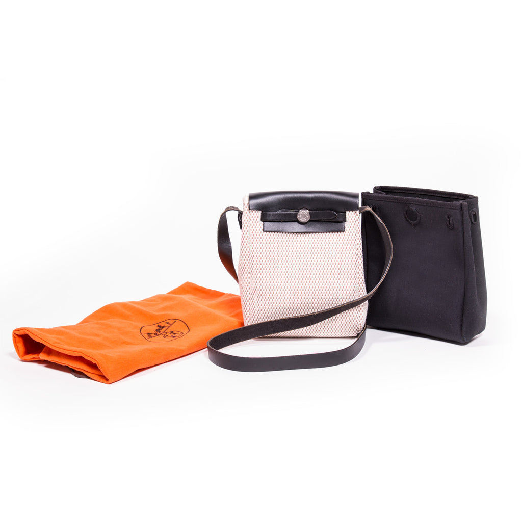 Hermes Mini Herbag TPM Bags Hermes - Shop authentic new pre-owned designer brands online at Re-Vogue
