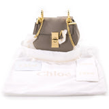 Chloé Nano Drew Shoulder Bag Bags Chloé - Shop authentic new pre-owned designer brands online at Re-Vogue