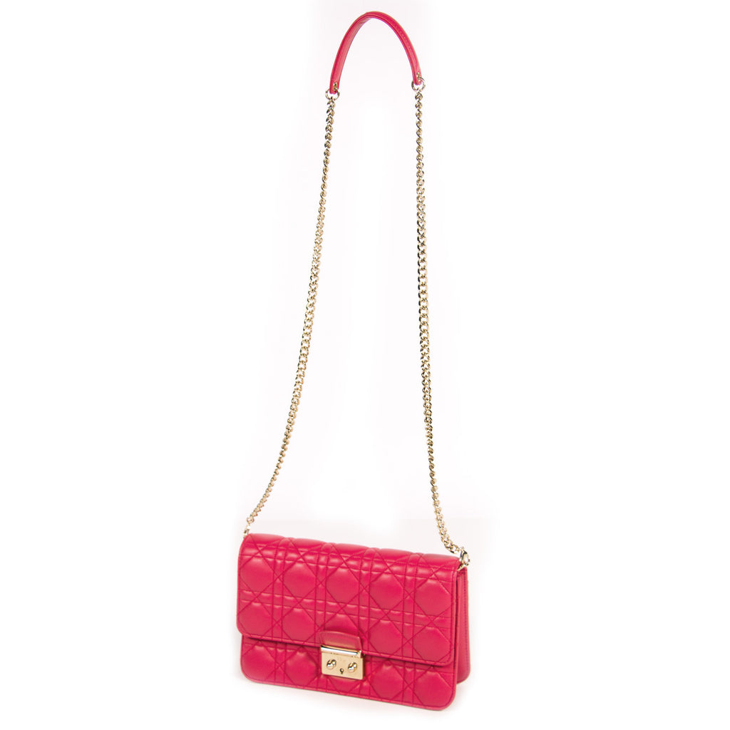 Christian Dior Miss Dior Promenade Pouch Bags Dior - Shop authentic new pre-owned designer brands online at Re-Vogue