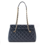 Chanel In The Business Tote Bag Bags Chanel - Shop authentic new pre-owned designer brands online at Re-Vogue