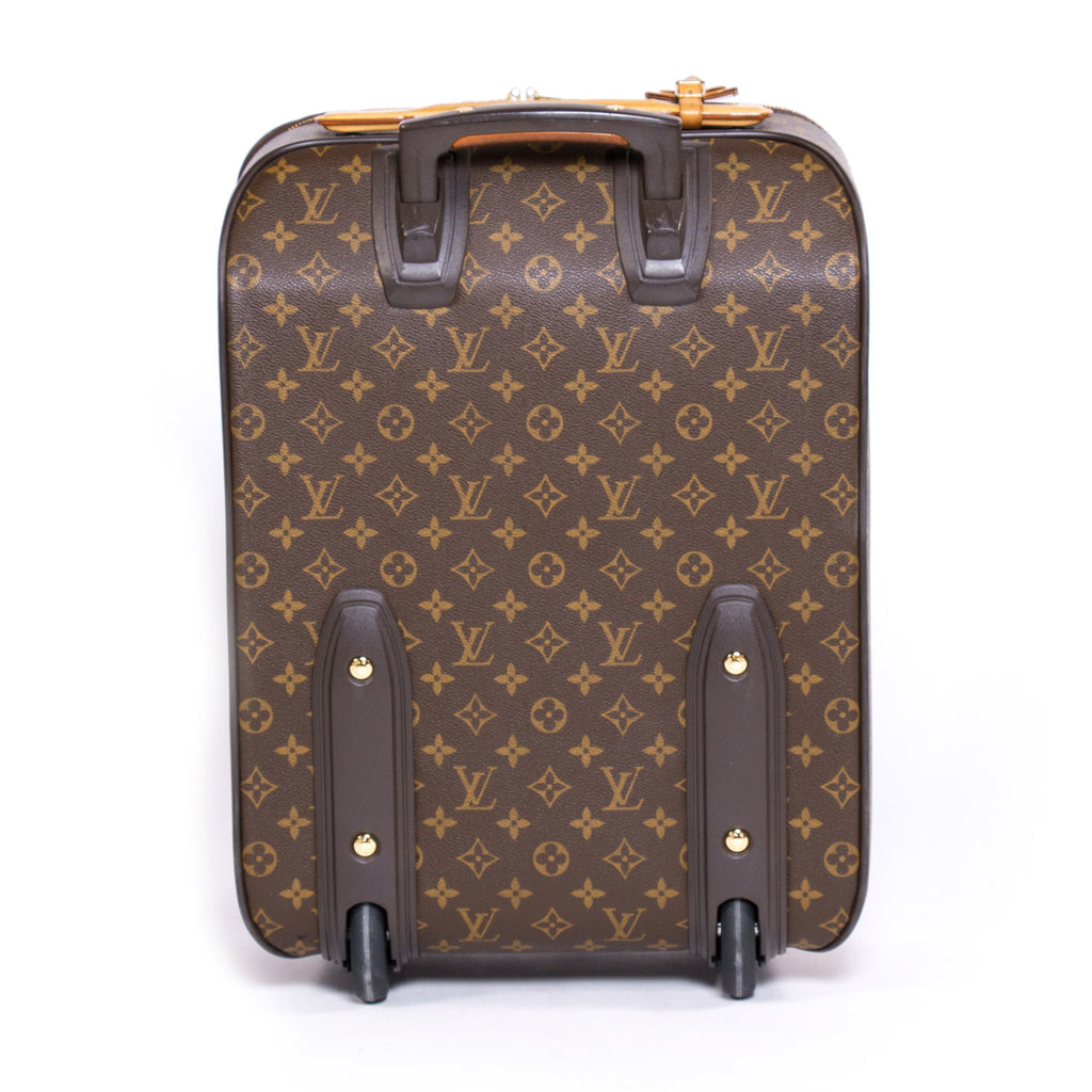 Louis Vuitton Pégase 45 - revogue