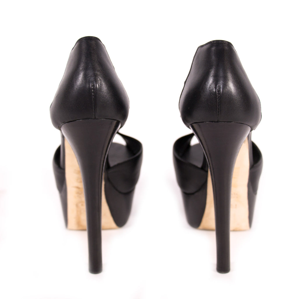 Fendi Spuntata Platform Shoes Fendi - Shop authentic new pre-owned designer brands online at Re-Vogue