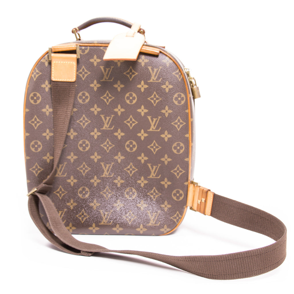 Louis Vuitton Sac A Dos Packall Bags Louis Vuitton - Shop authentic new pre-owned designer brands online at Re-Vogue