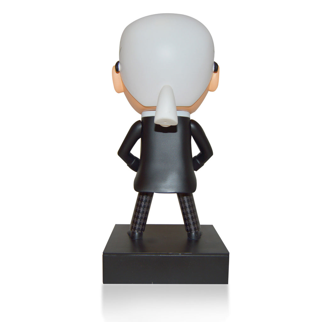 Karl Lagerfeld Limited Edition Doll - revogue