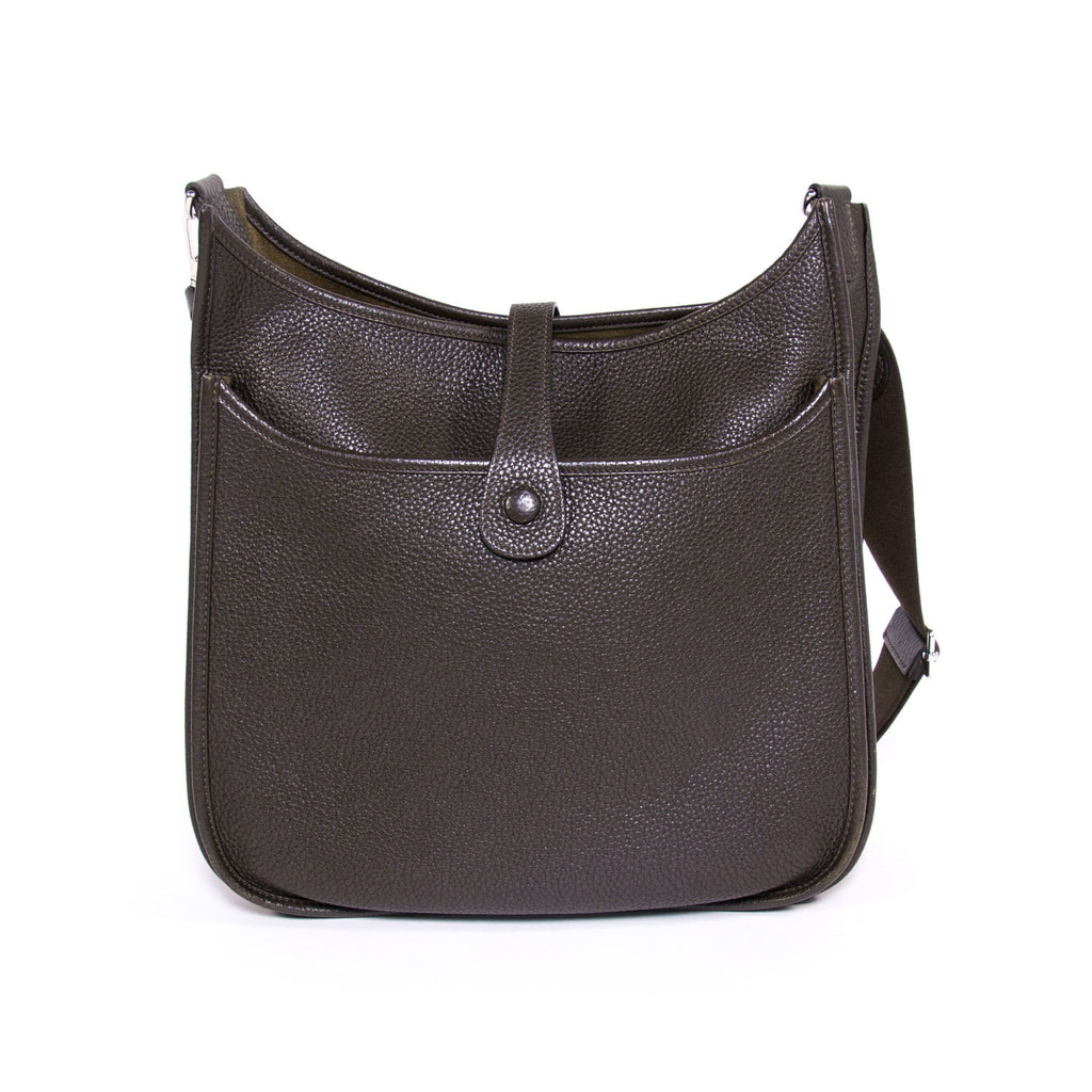 Hermes Evelyne III GM Bags Hermès - Shop authentic new pre-owned designer brands online at Re-Vogue