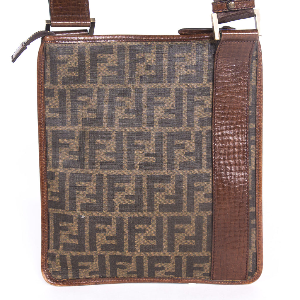 b8bf15a428 ... discount code for fendi zucca crossbody bags fendi shop authentic new  pre owned designer brands online