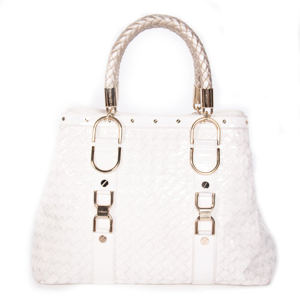 Versace Collection Madonna Bag Bags Versace - Shop authentic new pre-owned designer brands online at Re-Vogue