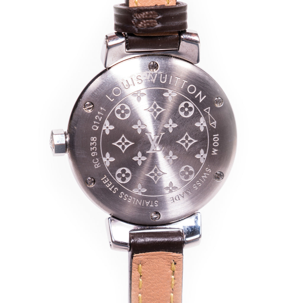 Louis Vuitton Triple Coil Watch - revogue