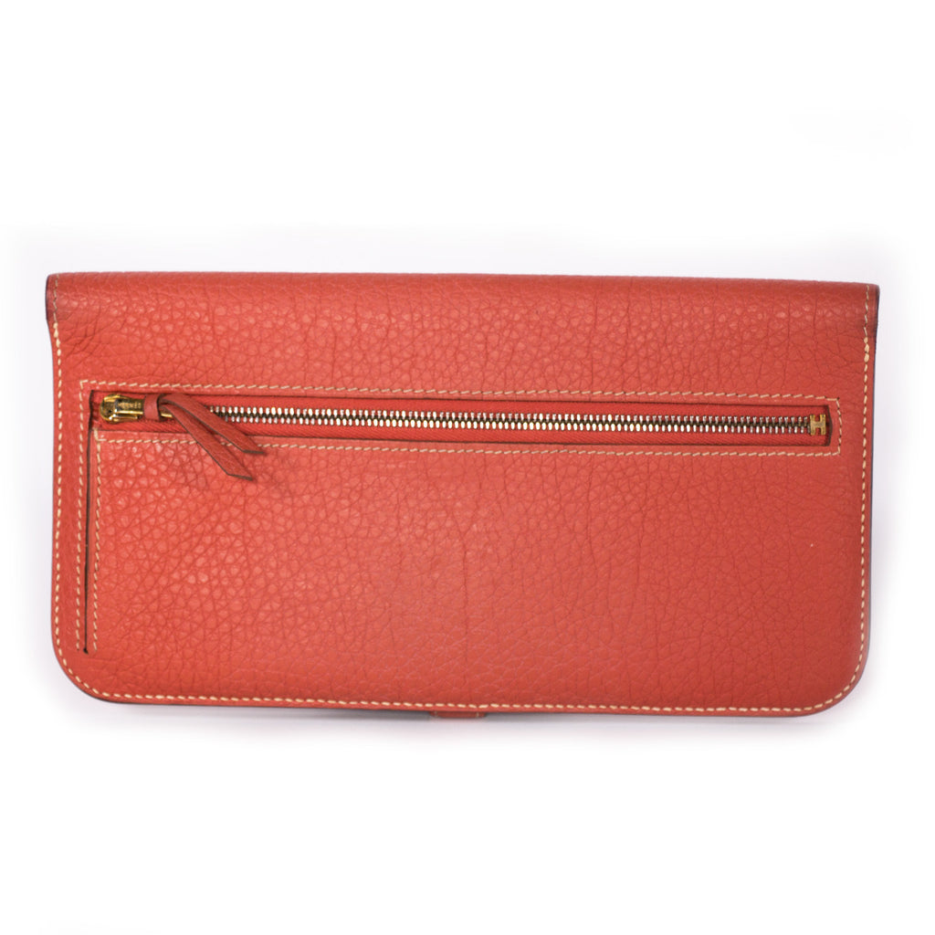 Hermes Dogon Recto Verso Wallet Bags Hermès - Shop authentic new pre-owned designer brands online at Re-Vogue
