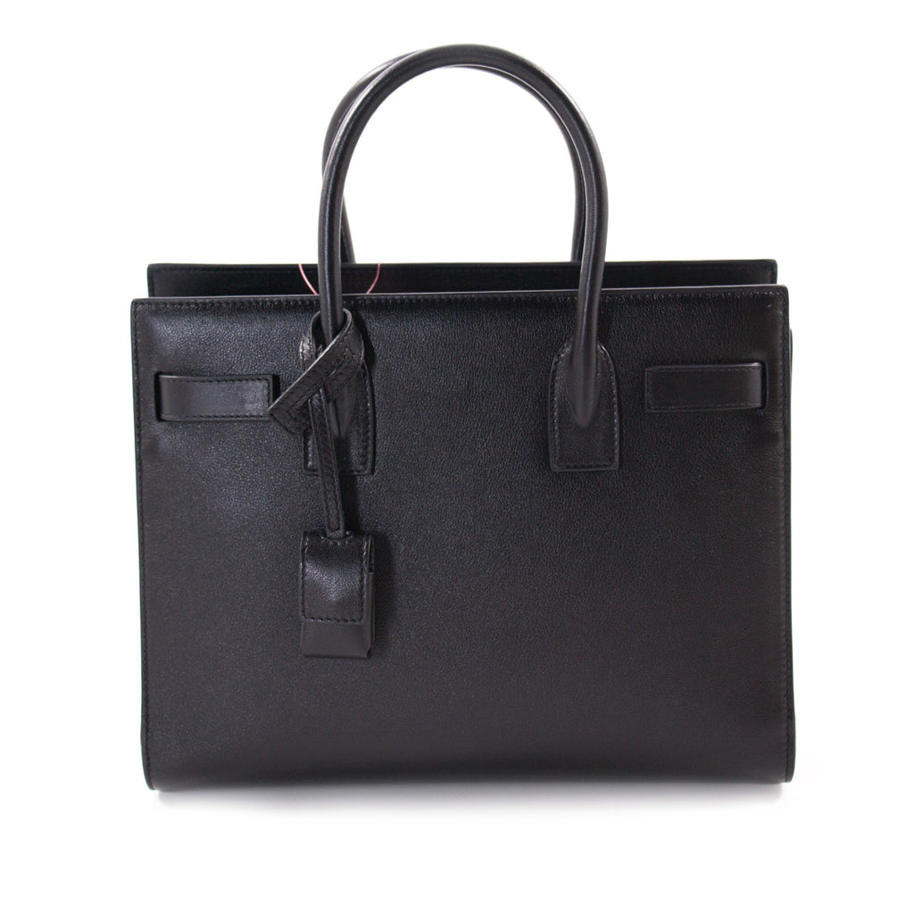 Saint Laurent Sac De Jour Baby Bags Yves Saint Laurent - Shop authentic new pre-owned designer brands online at Re-Vogue