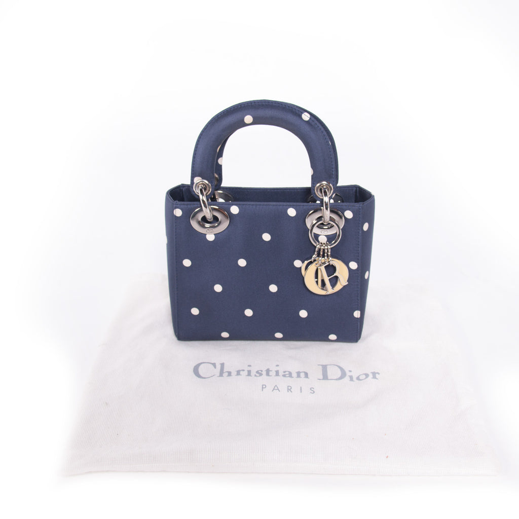 Dior Mini Lady Dior Bags Dior - Shop authentic new pre-owned designer  brands online ... af0832e86b925