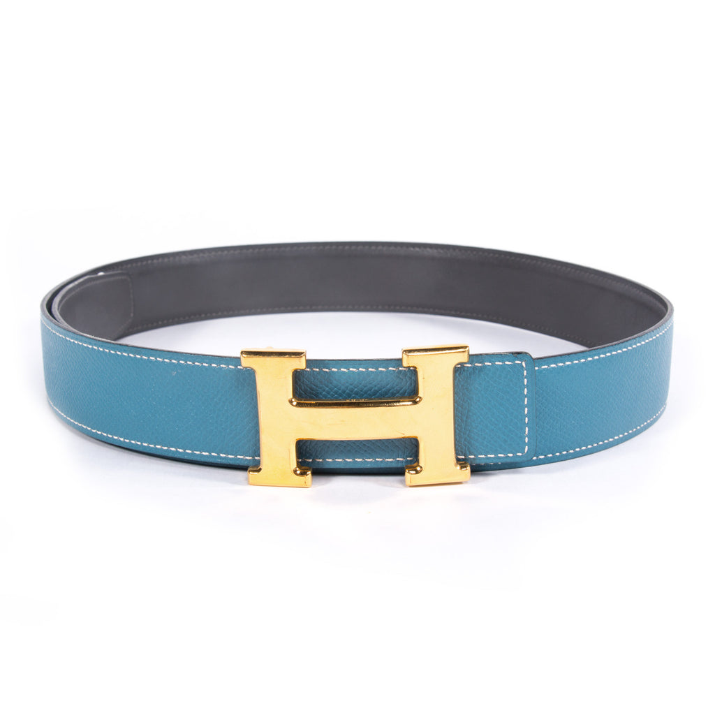 Hermes H Belt Belts Hermès - Shop authentic new pre-owned designer brands online at Re-Vogue