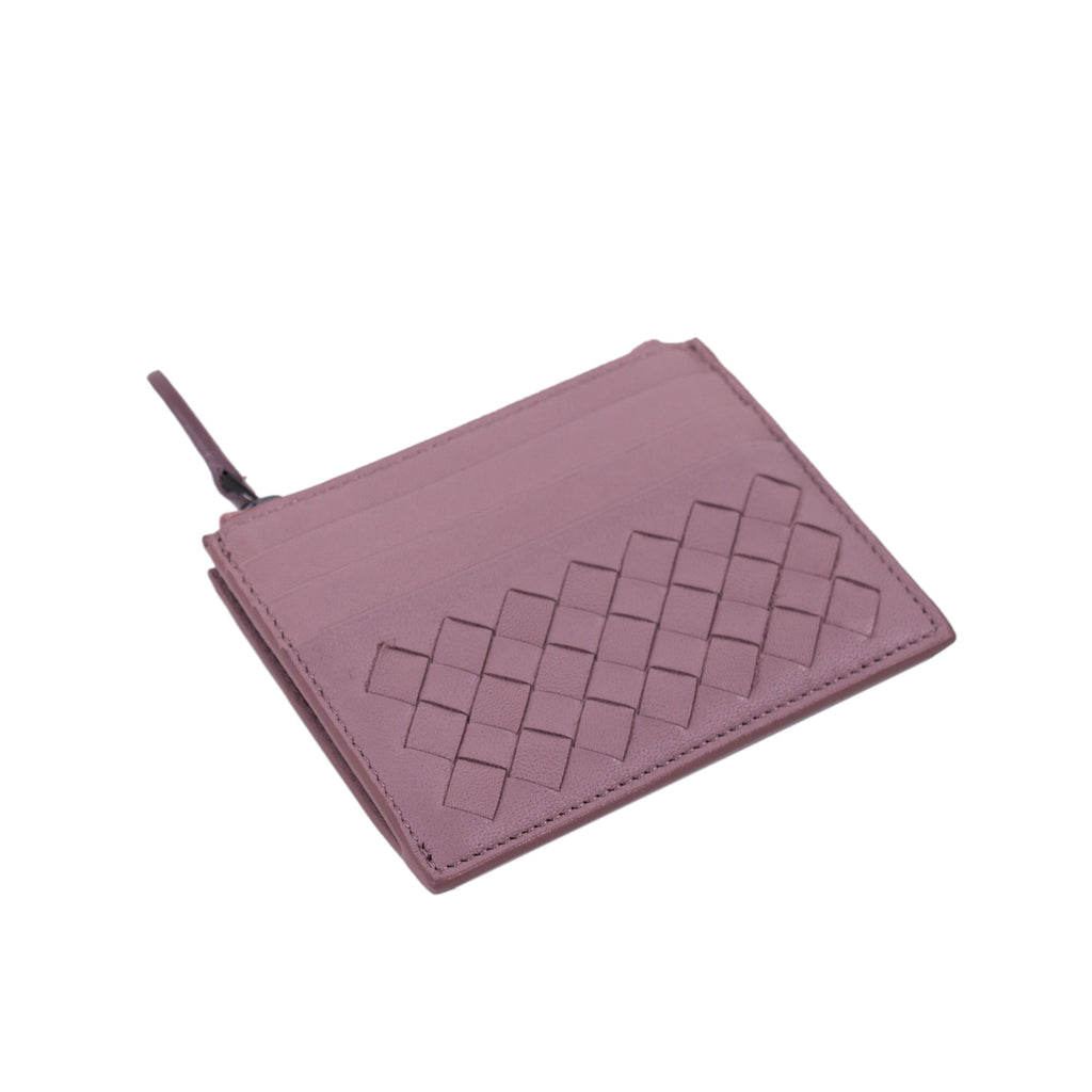 Bottega Veneta Intrecciato Card Holder Bags Bottega Veneta - Shop authentic new pre-owned designer brands online at Re-Vogue