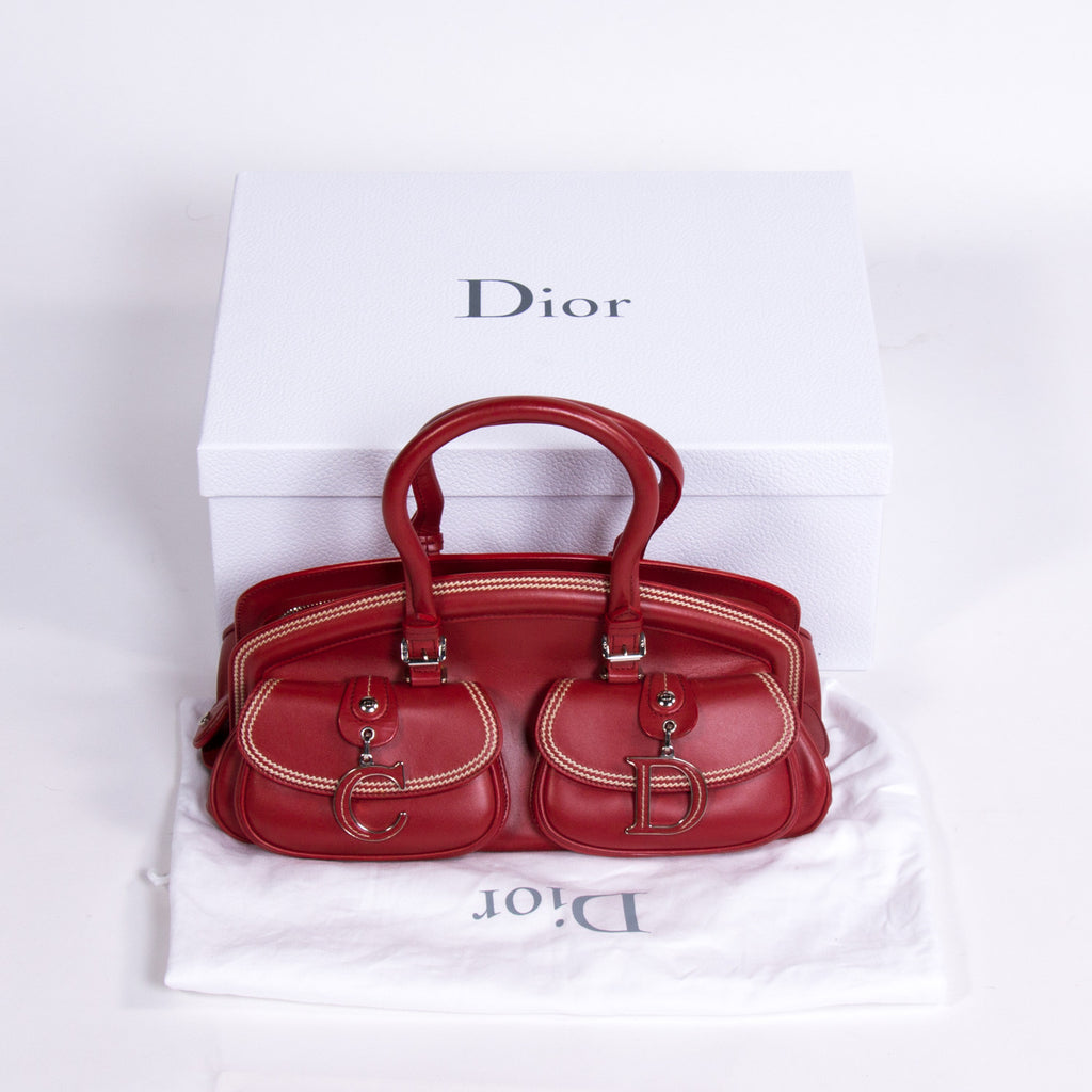 4e3e094e1452 Christian Dior Detective Bag Bags Dior - Shop authentic new pre-owned  designer brands online ...