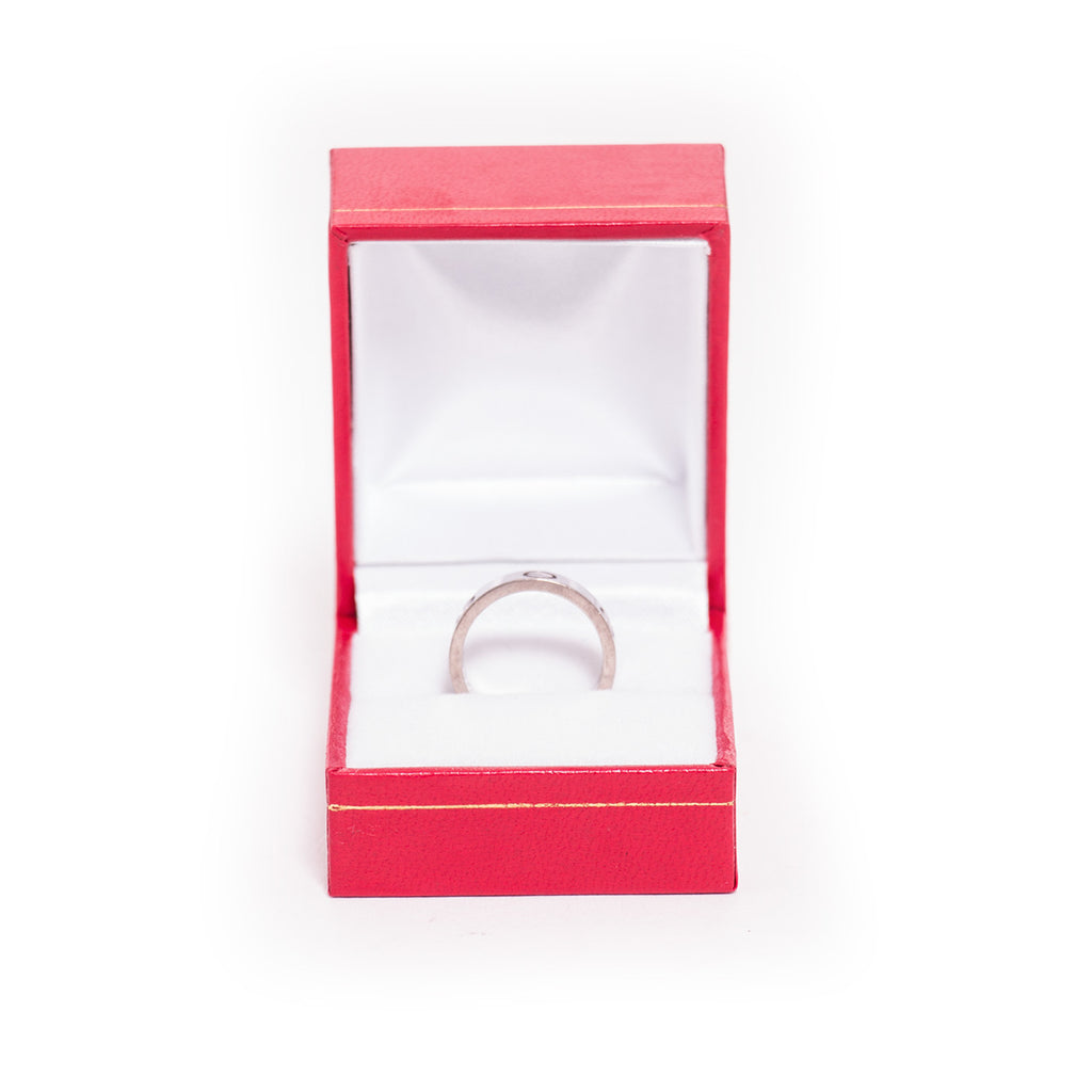 Cartier Love Ring Accessories Cartier - Shop authentic new pre-owned designer brands online at Re-Vogue