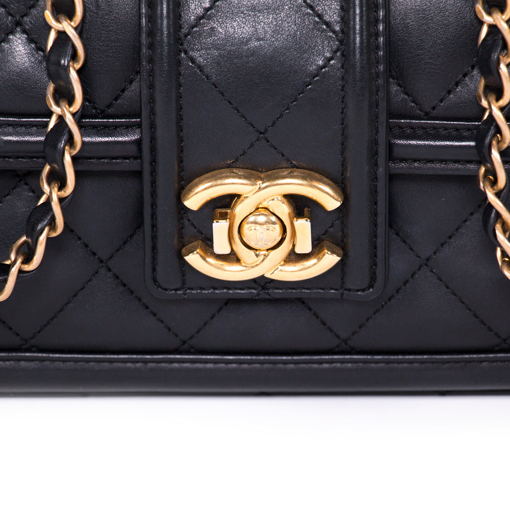 Chanel Elegant CC Flap Bag Bags Chanel - Shop authentic new pre-owned designer brands online at Re-Vogue