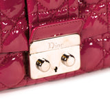 Christian Dior New Lock Flap Bag Bags Dior - Shop authentic new pre-owned designer brands online at Re-Vogue