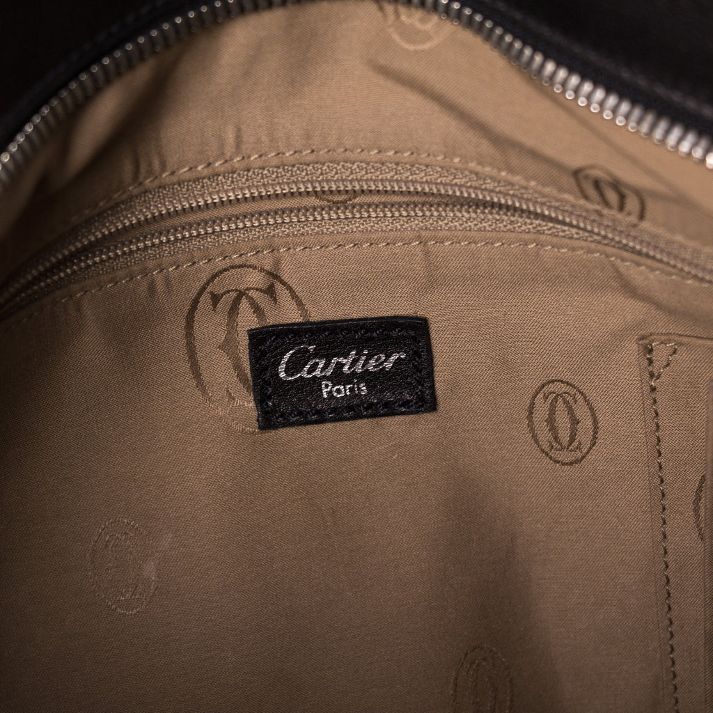 Cartier Marcello De Cartier Handbag Bags Cartier - Shop authentic new pre-owned designer brands online at Re-Vogue