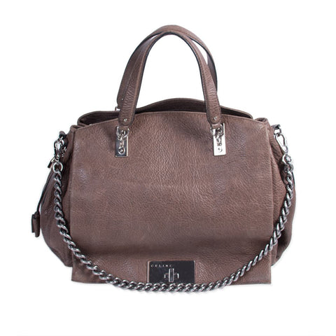 Christian Dior Large Soft Shopper Tote