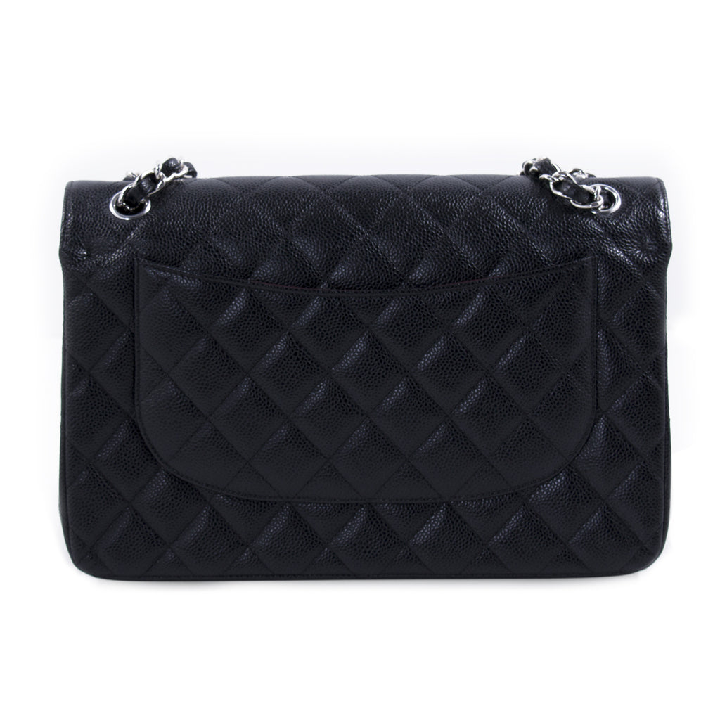 Chanel Classic Jumbo Double Flap Bag Bags Chanel - Shop authentic new pre-owned designer brands online at Re-Vogue