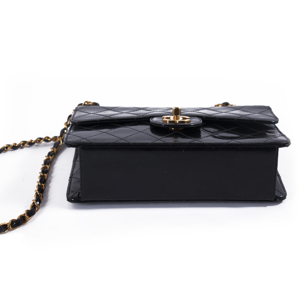 3c0a7d063ac3 ... Chanel Vintage Classic Small Single Flap Bag Bags Chanel - Shop  authentic new pre-owned ...