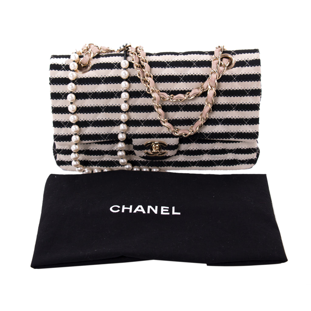 ae385c0609fb ... Chanel Coco Sailor Flap Bag Bags Chanel - Shop authentic new pre-owned  designer brands ...