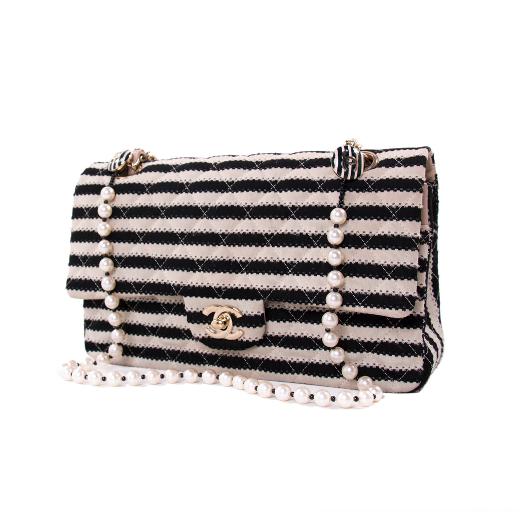 8c44f7f72c42 Chanel Coco Sailor Flap Bag Bags Chanel - Shop authentic new pre-owned  designer brands ...