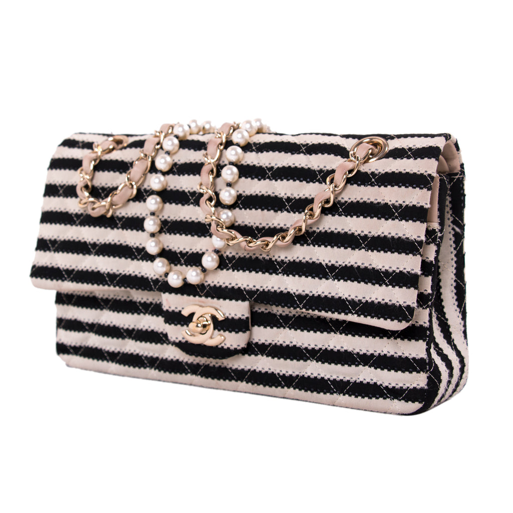 Chanel Coco Sailor Flap Bag Bags Chanel - Shop authentic new pre-owned designer brands online at Re-Vogue