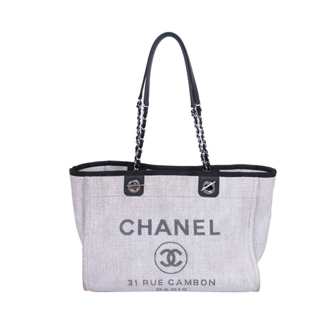Chanel In The Mix Tote Bag