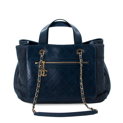 Celine Medium Edge Tote Bag