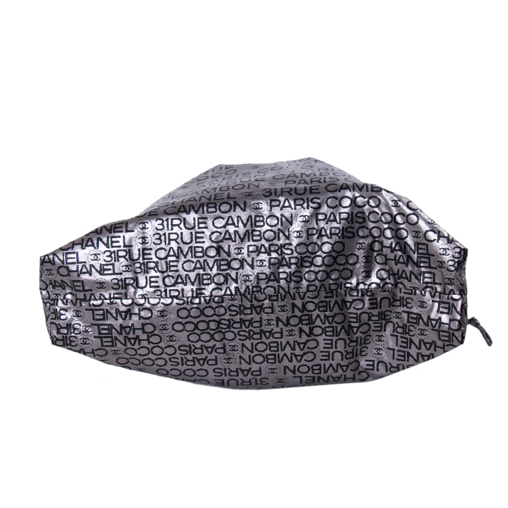 Chanel Unlimited Drawstring Nylon Bag Bags Chanel - Shop authentic new pre-owned designer brands online at Re-Vogue