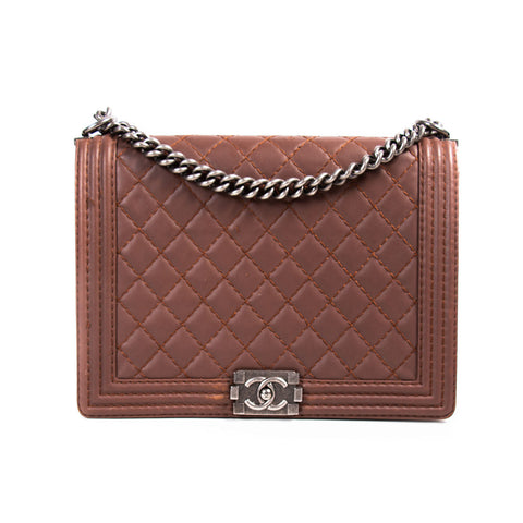 Fendi Wallet On Chain Shoulder Bag