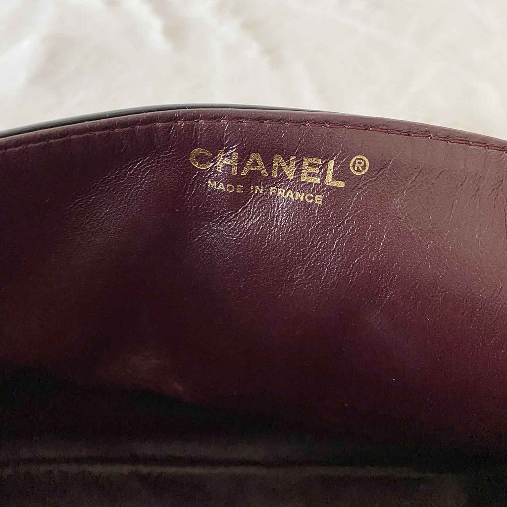 Chanel 2.55 Vintage Reissue 227 Double Flap Bag