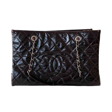 Chanel Camelia Flower Wallet on Chain