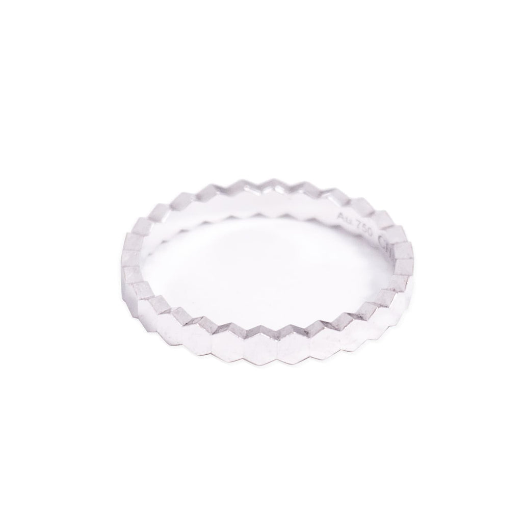Chaumet Bee My Love White Gold Ring Accessories Chaumet - Shop authentic new pre-owned designer brands online at Re-Vogue