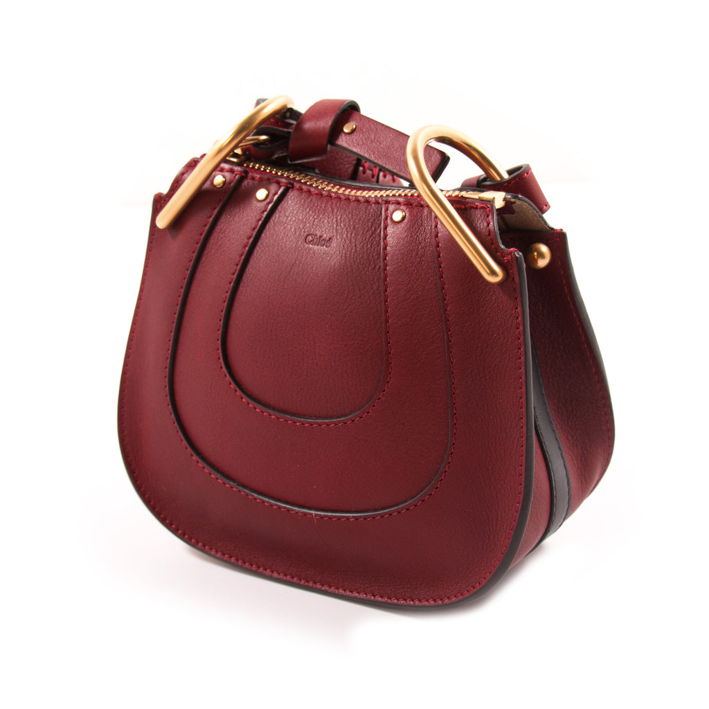 Chloé Nano Hayley Cross Body Bag Bags Chloé - Shop authentic new pre-owned designer brands online at Re-Vogue