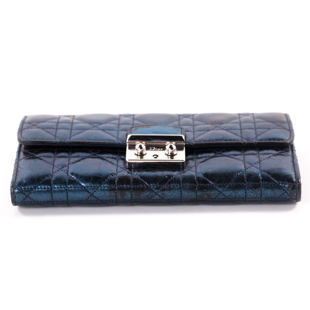 Christian Dior Miss Dior Rendez-Vous Wallet Bags Dior - Shop authentic new pre-owned designer brands online at Re-Vogue