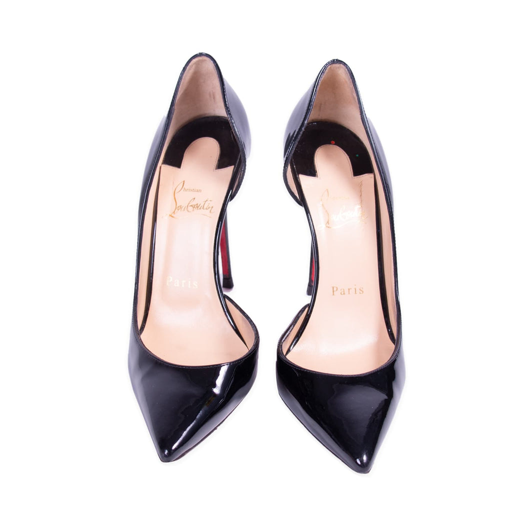 Christian Louboutin Iriza Pumps Shoes Christian Louboutin - Shop authentic new pre-owned designer brands online at Re-Vogue