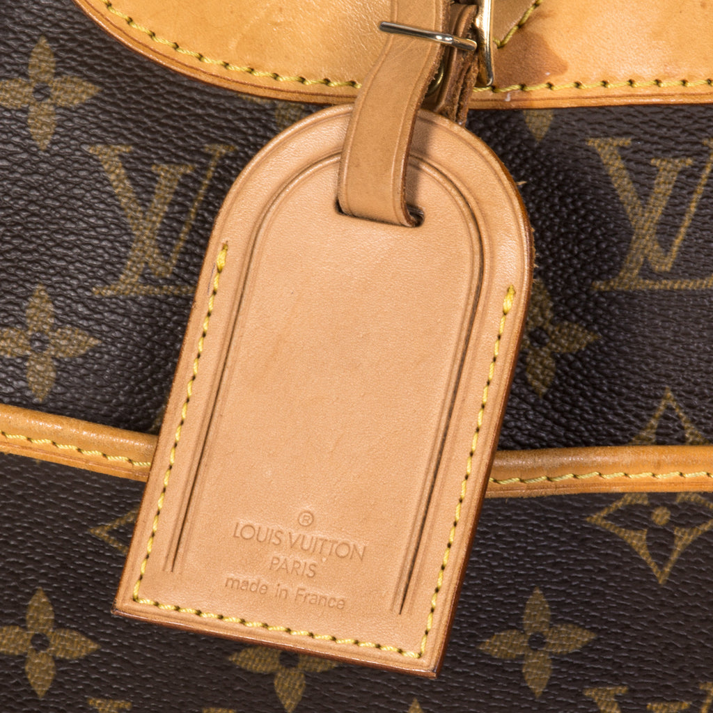 Louis Vuitton Alize 24 Heures - revogue