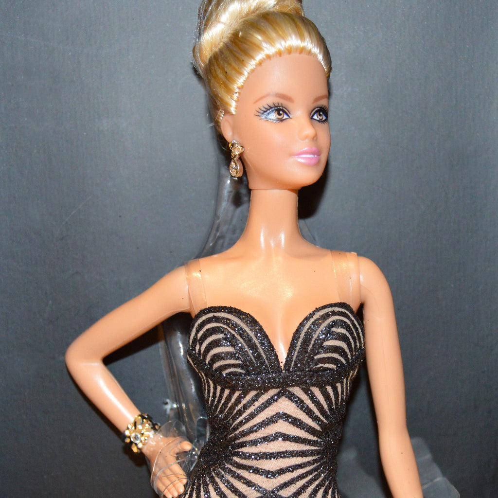 Zuhair Murad Barbie Doll - revogue