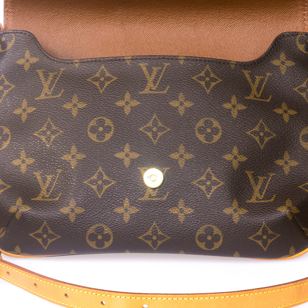 Louis Vuitton Musette Tango Bag Bags Louis Vuitton - Shop authentic pre-owned designer brands online at Re-Vogue