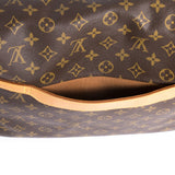 Louis Vuitton Monogram Abbesses Messenger Bag -Shop pre-owned luxury designer brands on discount online at Re-Vogue