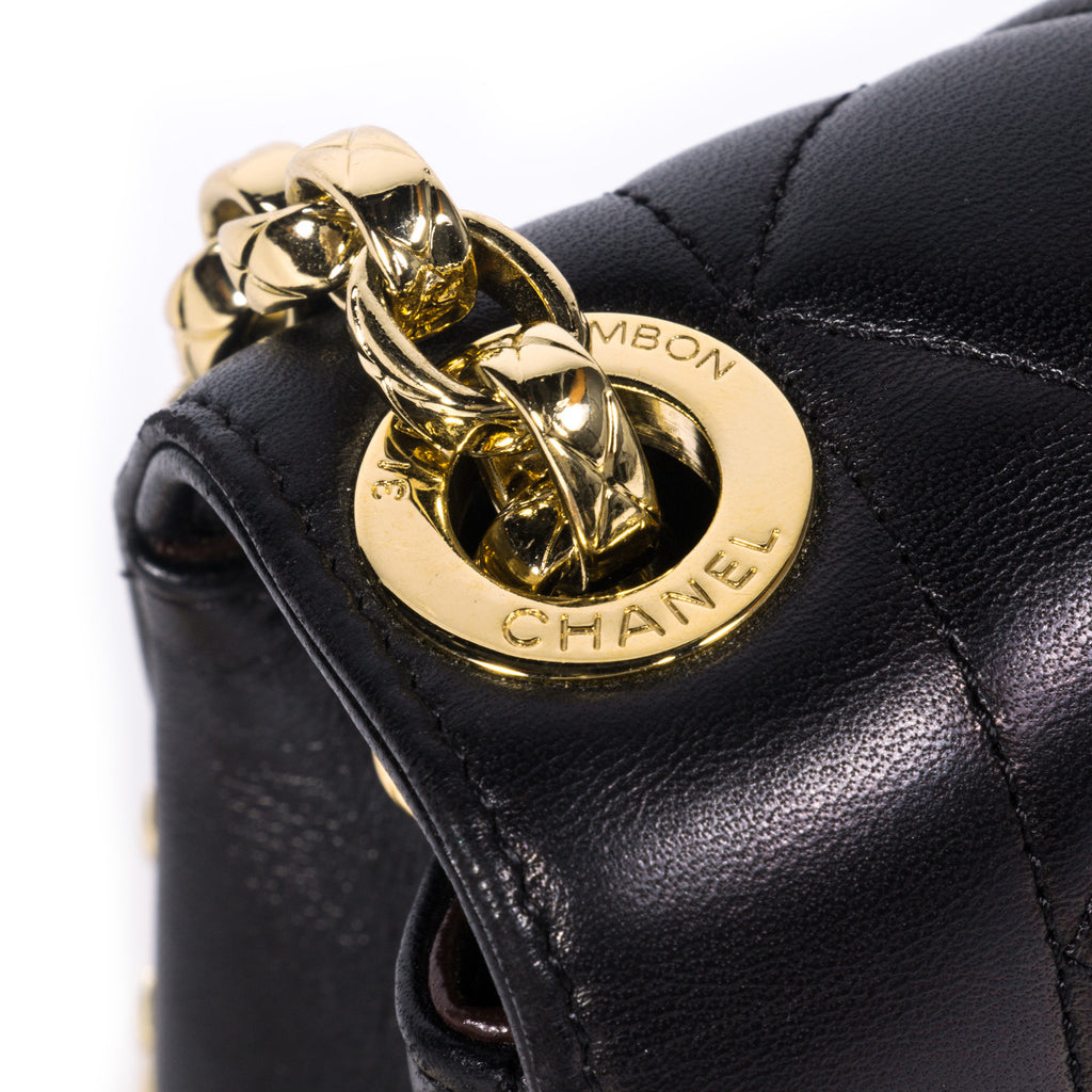 Chanel Chic With Me Small Bags Chanel - Shop authentic pre-owned designer brands online at Re-Vogue