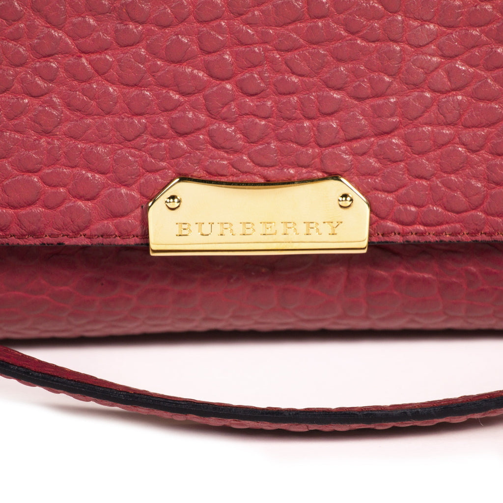 Burberry Large Signature Shoulder Bag Bags Burberry - Shop authentic new pre-owned designer brands online at Re-Vogue