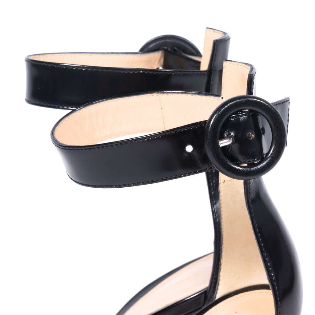 Gianvito Rossi Sandals Shoes Gianvito Rossi - Shop authentic new pre-owned designer brands online at Re-Vogue