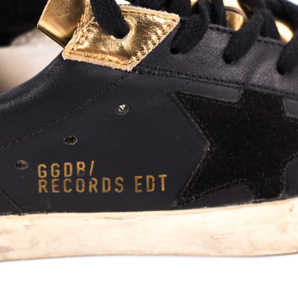 Golden Goose Records Sneakers Shoes Golden Goose - Shop authentic new pre-owned designer brands online at Re-Vogue
